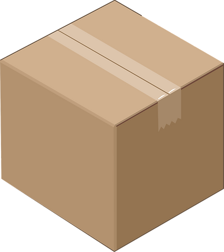 Veg Box for Pick Up 11/4