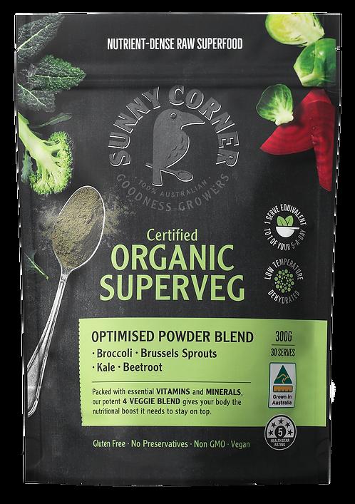 Superveg Powder