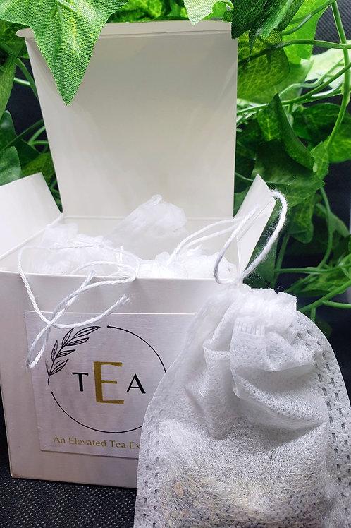 7 Tea Bags -Moon Tea Blend