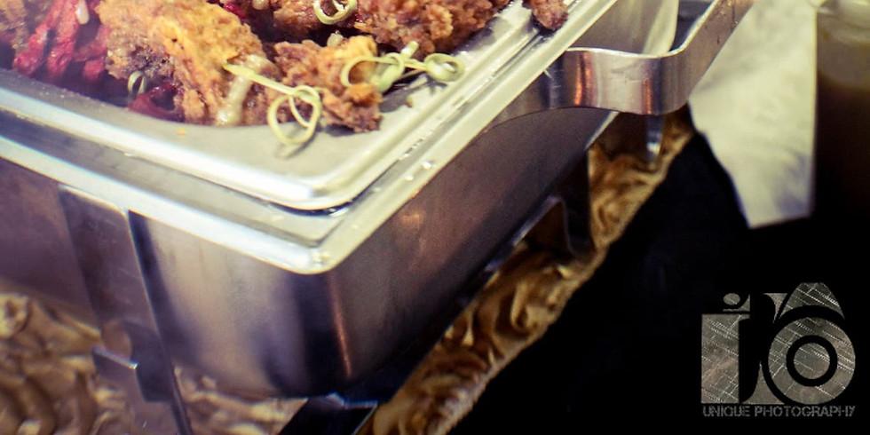 Chefs of Dallas Mini Social