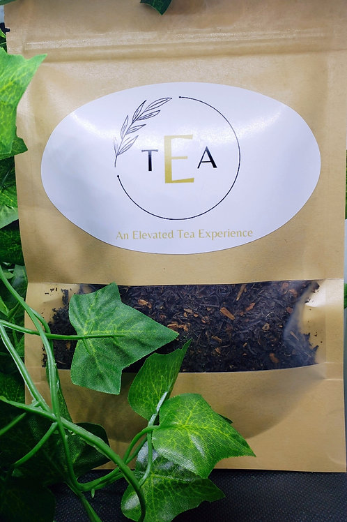 5.7 ounces -  Loose Leaf - Calm Tea Blend