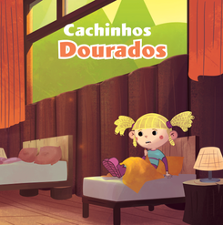 CACHINHOS DOURADOS