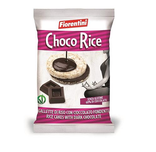 Choco Rice Fondente - 30 confezioni