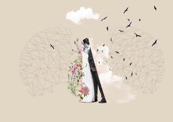 Boutique Weddings | Graphics