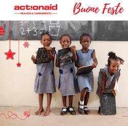 ACTION AID | NGO