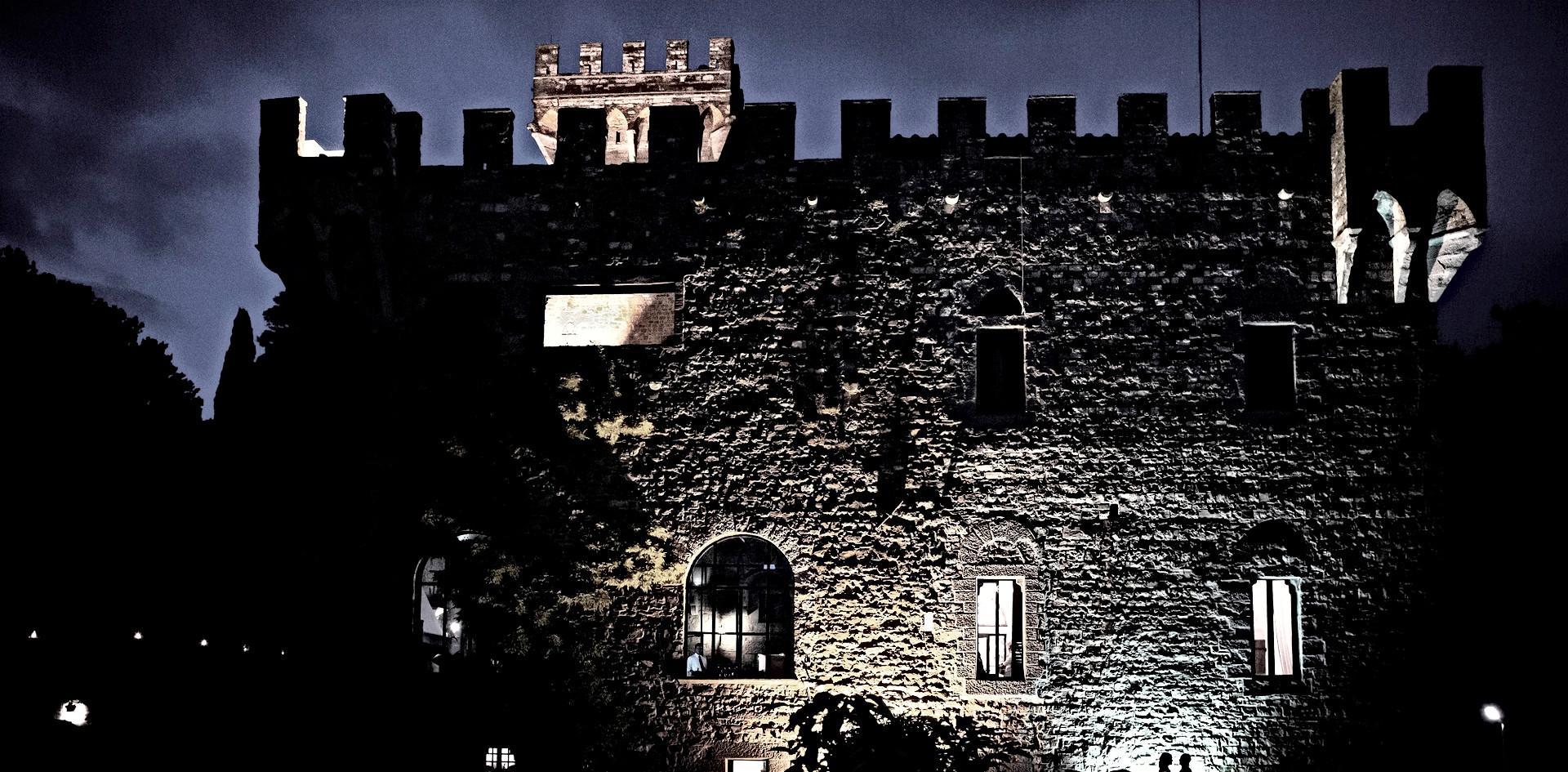 Castle Gala