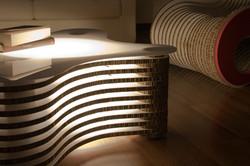 Davide Paganotti Design Cloud 600