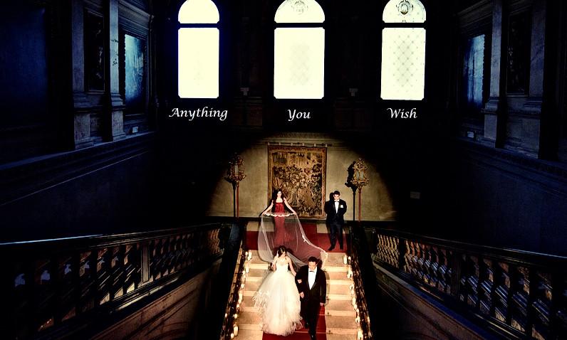 Anything you wish, my Love