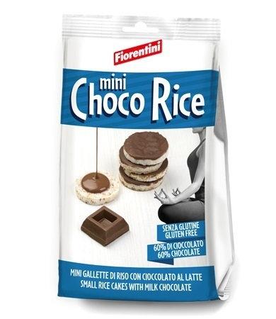 Choco Rice Dolce - 10 confezioni da 100g