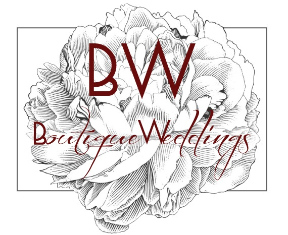 Boutique Weddings | Wedding planner