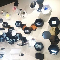 VESTA Acrylic Crystal | Manufacturer