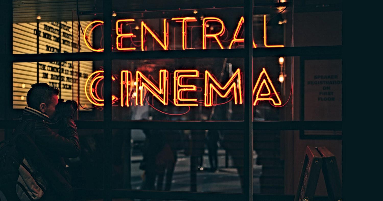 Iconic Cinema