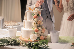 Wedding cake 15.07.2020
