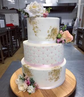 Wedding cake 1.08.2020