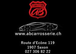 AB Carrosserie