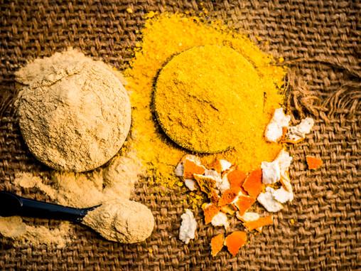 10 Benefits of Orange Peel Powder