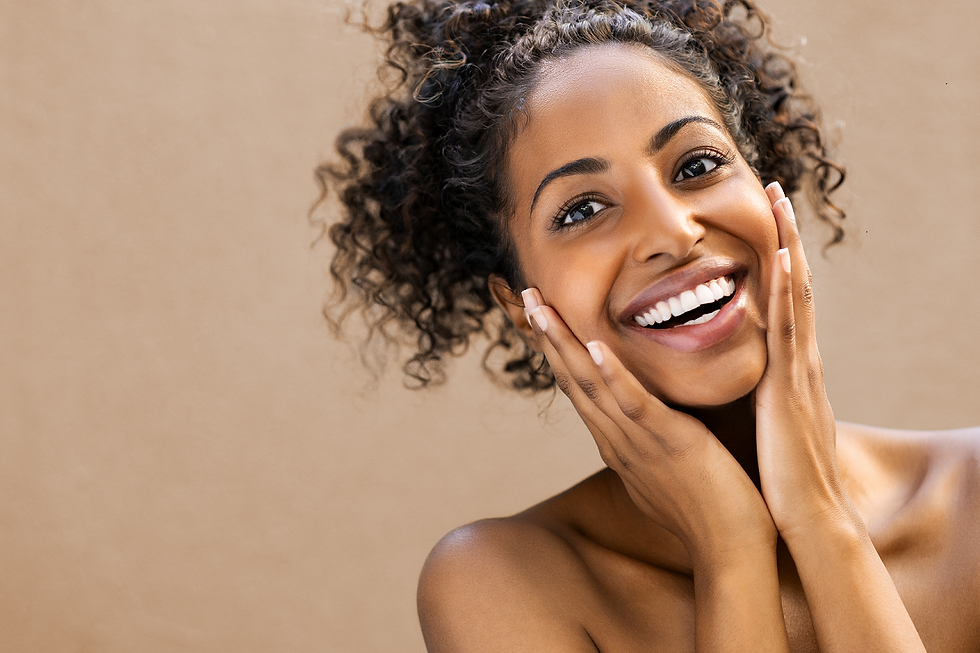 Skincare - Better ingredients for better products