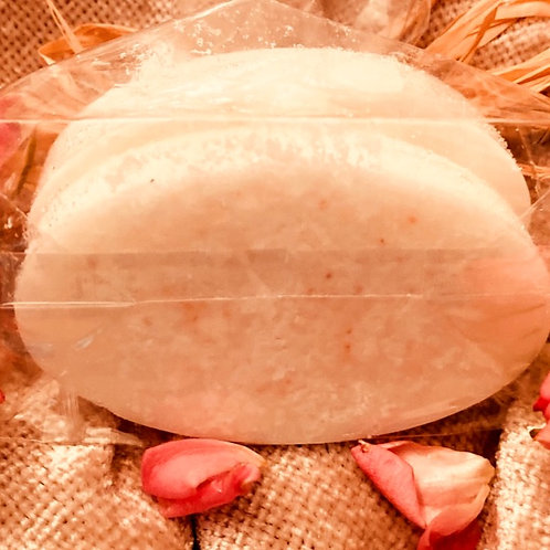 Himalayan Pink Sea Salt Bar