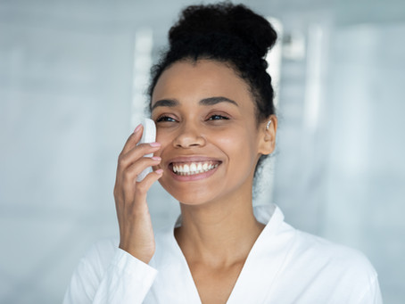 Top 4 Reasons Why You Shouldn't Skip Washing Your Face