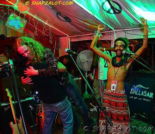 The Illumi-Nation Super Jam Lovefest