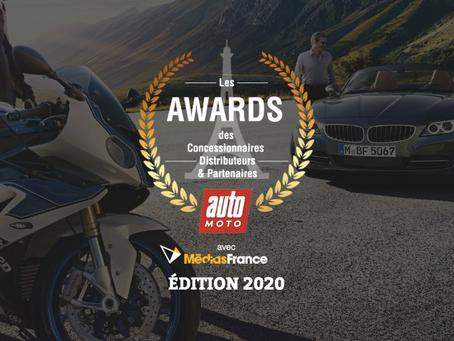 Auto Moto Awards 2020.