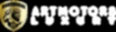 Logo Art Motors White copie.png