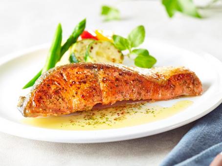 5月の旬のお魚レシピ
