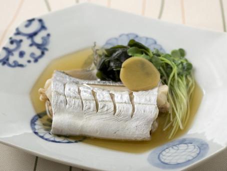 8月の旬のお魚レシピ