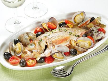 3月の旬のお魚レシピ