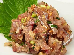 7月の旬のお魚レシピ