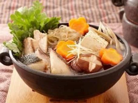 11月の旬のお魚レシピ