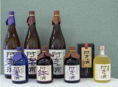 常洋水産オリジナル焼酎