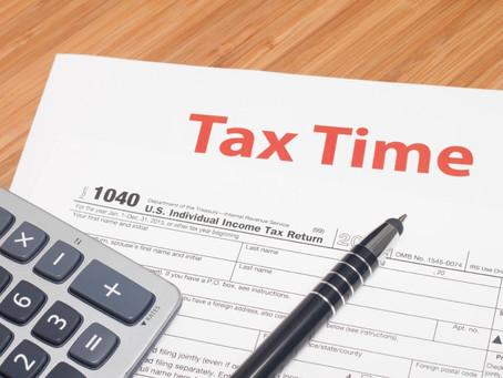Landlords vs Tax Liabilities