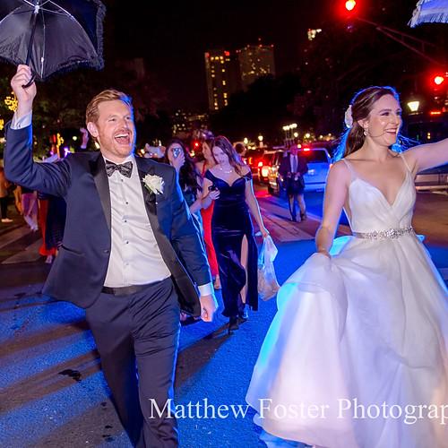 Kathryn and Jeff's Wedding