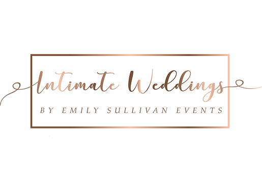 Intimate Wedding Logo No Florals.png