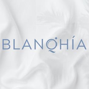 Blanqhía- Naming & Logo