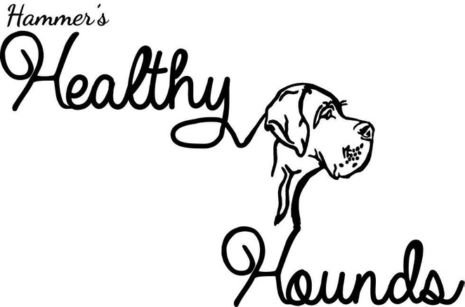 Hammer's Healthy Hounds