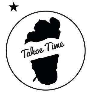 Tahoe Time Apparel