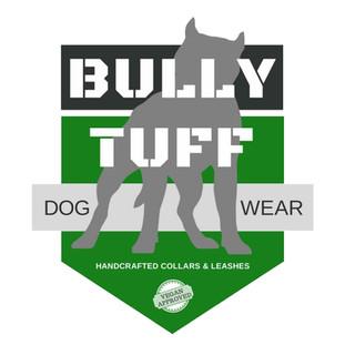 Bully Tuff Dog Wear