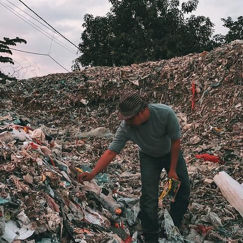 CANCELED: Cinema Orange | The Story of Plastic