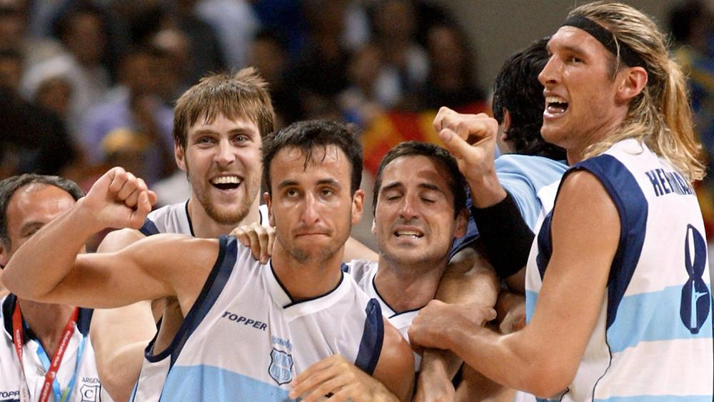 Argentina_team_NBA_Around_the_Game_Ginobili