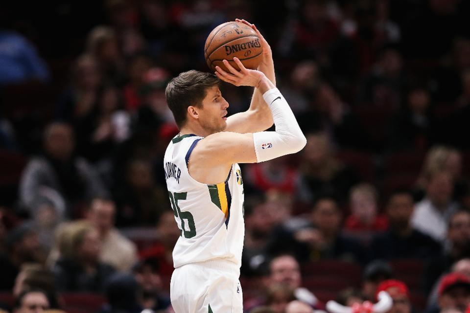 Kyle_Korver_Utah_Jazz_NBA_Around_the_Game