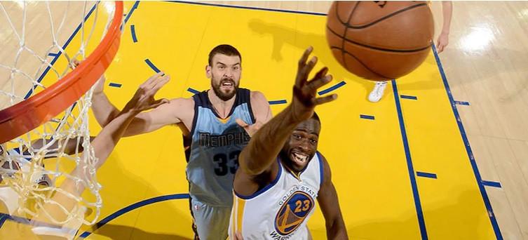 Draymond_Green_Marc_Gasol_NBA_Around_the_Game