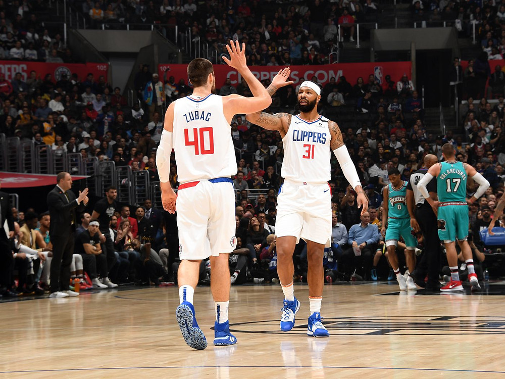 Ivica_Zubac_Marcus_Morris_Los_Angeles_Clippers_Nba_Around_The_Game