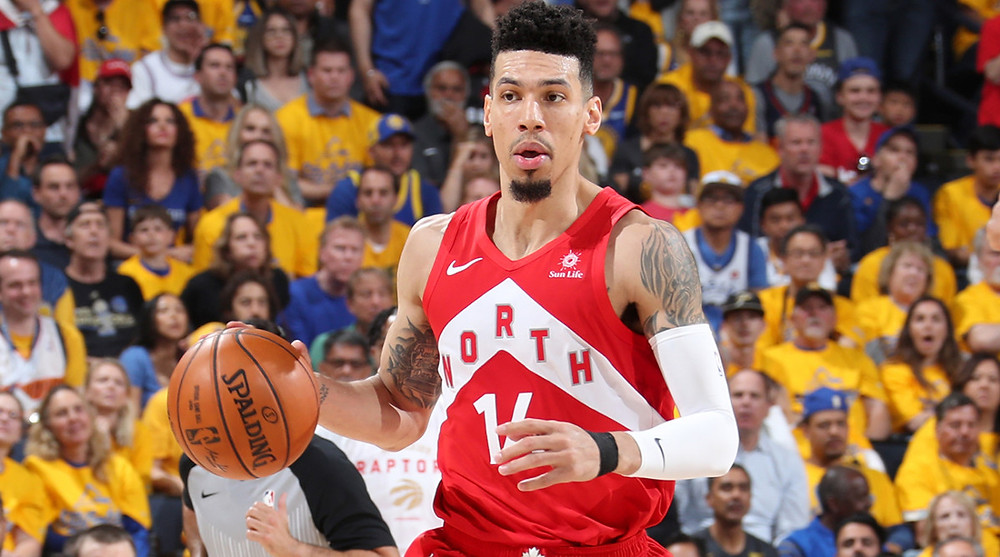 Danny_Green_Toronto_Raptors_NBA_Around_the_Game