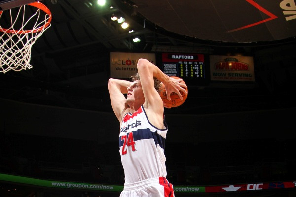 Jan_Vesely_Washington_Wizards_NBA_Around_the_Game