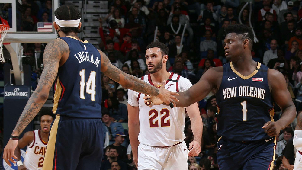 Brandon_Ingram_Zion_Williamson_New_Orleans_Pelicans_Nba_Around_The_Game