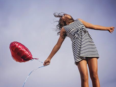 A Angustiante Busca da Felicidade!