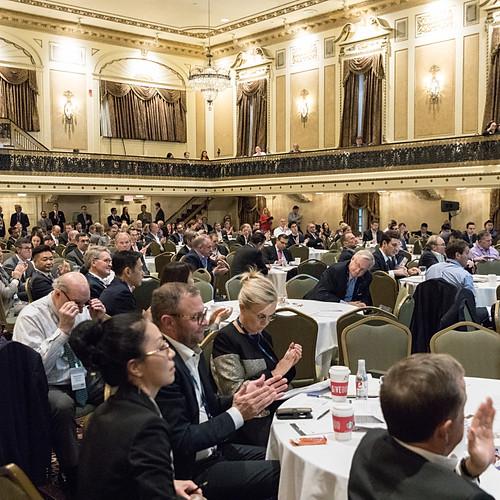 Gaining the Edge - 2017 Hedge Fund Investor Leadership Summit