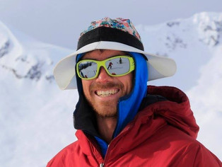 Stephen Senecal joins Ben on 2016 trip to Zanskar